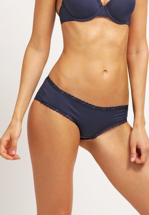 LISMORE HIPSTER - Briefs - happy navy