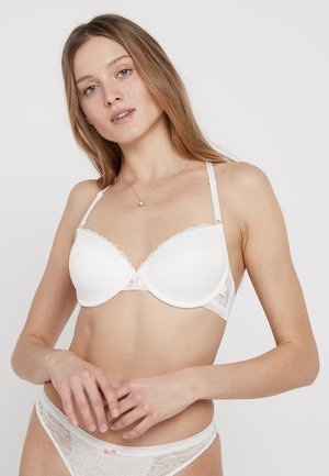 JAMILA DAILY PADDED - Beugel BH - off white