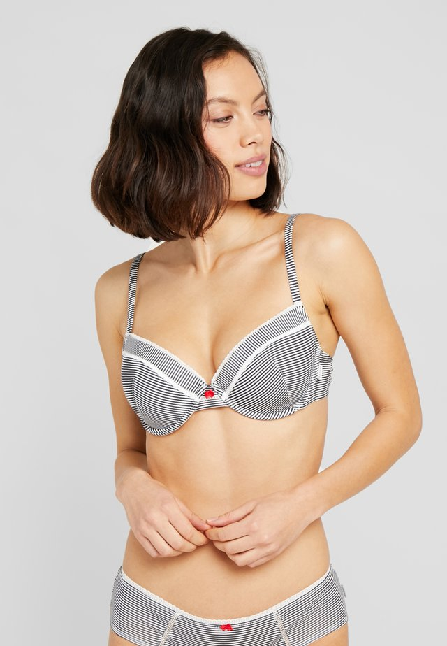 KATI DAILY PADDED - Reggiseno con ferretto - off white