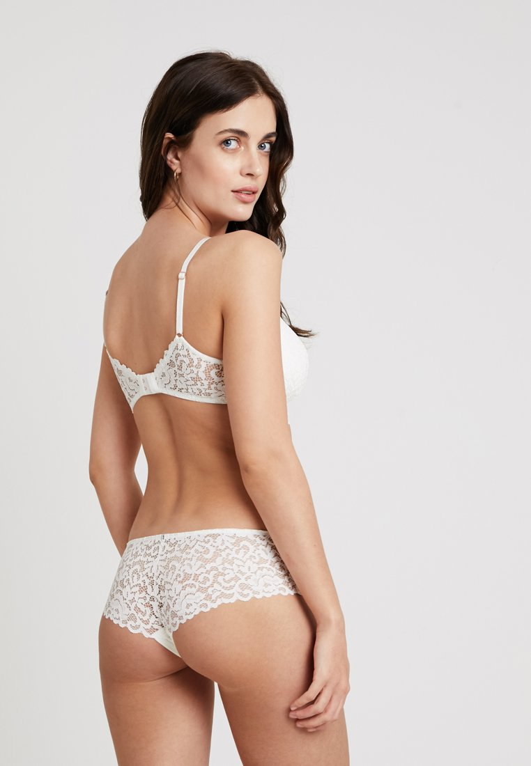 Esprit - AUTH STAR VALLEY DAILY PADDED - Sujetador con aros - off white