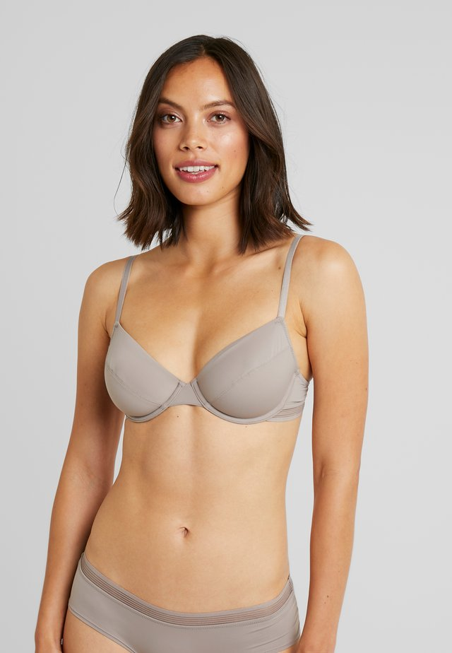 GLADSTONE UNDERWIRE - Beugel BH - light taupe
