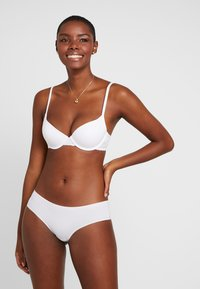 Esprit - DAILY MICRO SEXY - Push-up BH - white - 1
