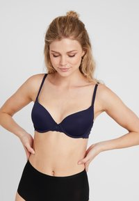 Esprit - DAILY MICRO SEXY - Soutien-gorge push-up - navy - 0