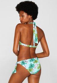 Esprit - CAPPA  - Haut de bikini - turquoise - 2