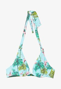 Esprit - CAPPA  - Haut de bikini - turquoise - 6