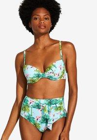 Esprit - CAPPA - Bikinitop - turquoise - 1
