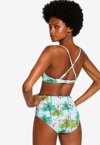 Esprit - CAPPA - Bikinitop - turquoise - 3