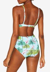 Esprit - CAPPA - Bikinitop - turquoise - 5