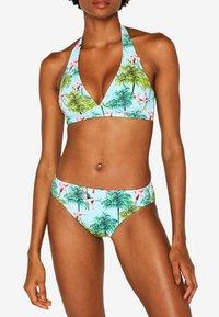 Esprit - Haut de bikini - turquoise - 4