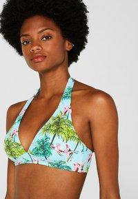 Esprit - Haut de bikini - turquoise - 0