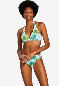 Esprit - Haut de bikini - turquoise - 1