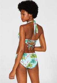 Esprit - Haut de bikini - turquoise - 2