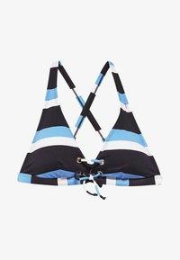 Esprit - RACHEL  - Bikini top - black - 4