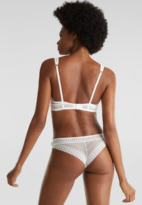 Esprit - Beugel BH - off white - 2
