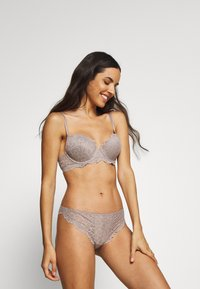 Esprit - EDLYN - Beugel BH - light taupe - 1