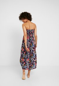 Esprit - JASMINE BEACH A TUBE DRESS - Strandaccessoire - ink - 2