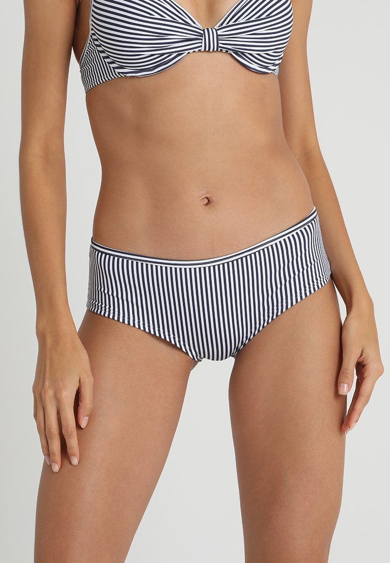 Esprit - CLEARWATER BEACH SEXY HIPSTER - Bikini bottoms - navy