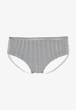 CLEARWATER BEACH SEXY HIPSTER - Bikini pezzo sotto - navy