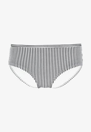 CLEARWATER BEACH SEXY HIPSTER - Bikini-Hose - navy