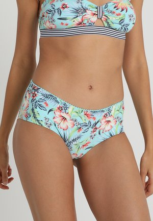 SOUTH BEACH SEXY HIPSTER - Swimming shorts - turquoise