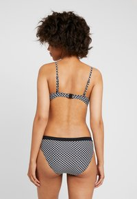 Esprit - DAYTONAH BEACH CLASSIC BRIEF - Bikini-Hose - black - 2
