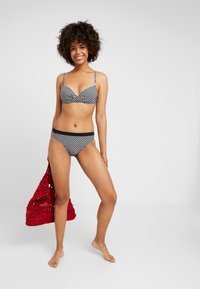 Esprit - DAYTONAH BEACH CLASSIC BRIEF - Bikini-Hose - black - 1