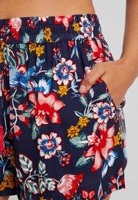 Esprit - JASMINE BEACH - Shorts da mare - ink - 4