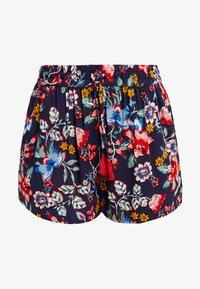 Esprit - JASMINE BEACH - Shorts da mare - ink - 3