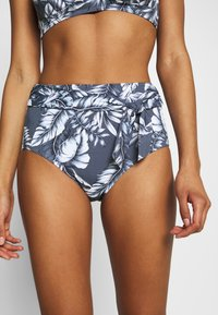 Esprit - BYRON BEACH - Bikini bottoms - ink - 0