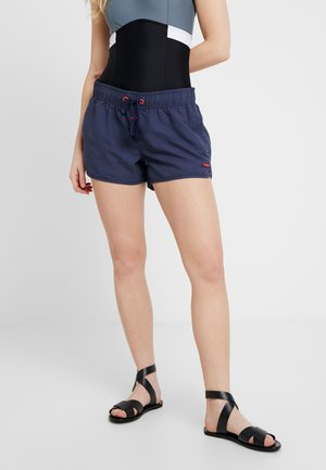NELLY BEACH - Swimming shorts - navy