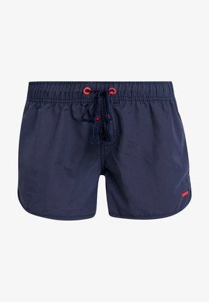 NELLY BEACH - Shorts da mare - navy