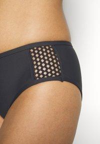 Esprit - CERRO BEACH - Bikini pezzo sotto - anthracite - 3
