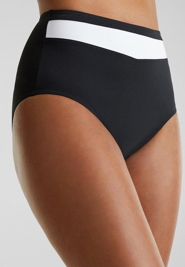 Bikini-Hose - black