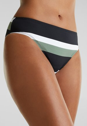 Bikinibroekje - light khaki