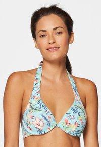 Esprit - Bikinitop - turquoise - 0