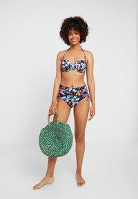 Esprit - JASMINE BEACH - Bikinitop - ink - 1
