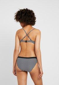 Esprit - DAYTONAH BEACH PUSH UP - Bikini pezzo sopra - black - 3