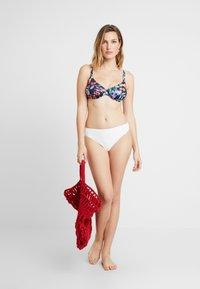 Esprit - JASMINE BEACH UNDERWIRE - Bikiniöverdel - ink - 1