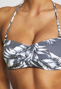 Esprit - BYRON BEACH - Bikini top - ink - 5