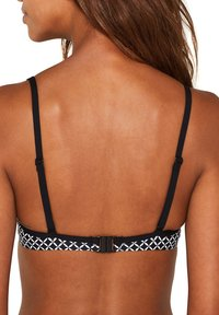 Esprit - DAYTONAH - Bikiniöverdel - black - 2