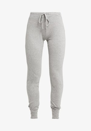 SINGLE PANTS - Pyjamasbukse - medium grey