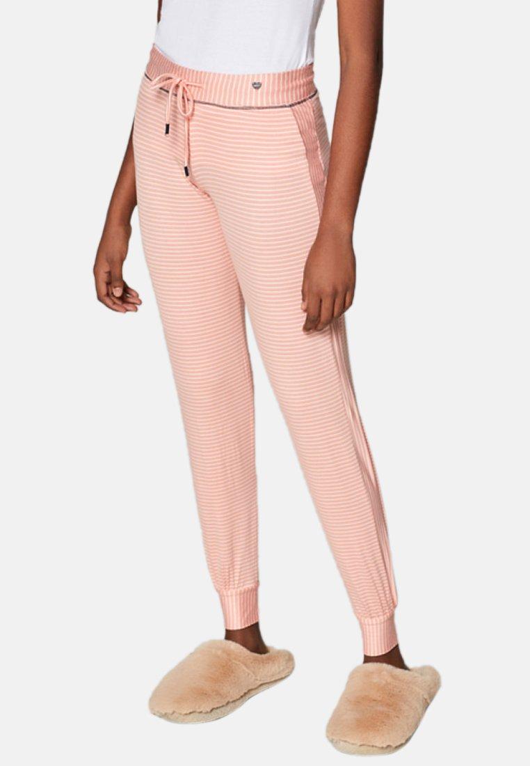Esprit - Pyjamabroek - orange