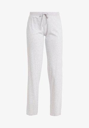 JORDYN SINGLE PANTS - Pantalón de pijama - light grey