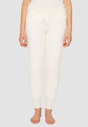 Pyjamabroek - off-white