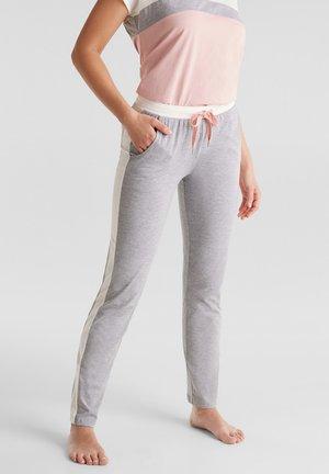 Pyjamabroek - medium grey