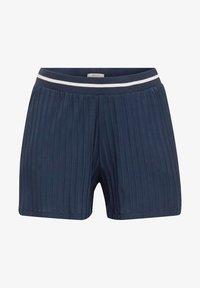 Esprit - Shorts - navy - 6