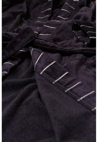 Esprit - Morgonrock - black/grey - 3