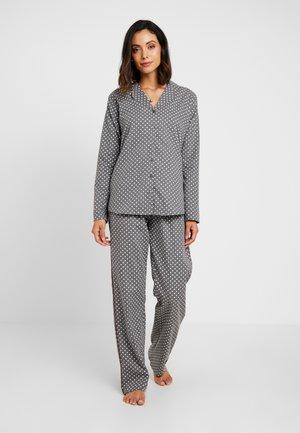 FENJA SET - Pyžamová sada - light grey