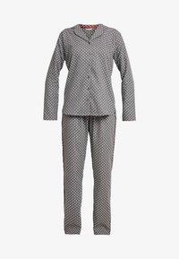 Esprit - FENJA SET - Pyžamová sada - light grey - 3