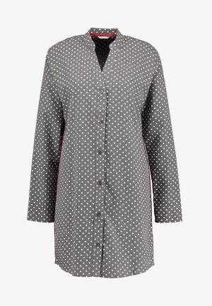 FENJA NIGHTSHIRT - Noční košile - light grey